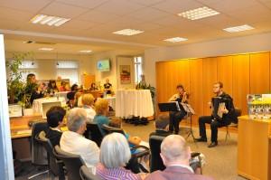 Musikfest der Vielfalt 2012 – österreichweit